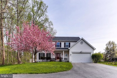 6927 Mystic Woods Way, Columbia, MD 21044 - #: MDHW262430