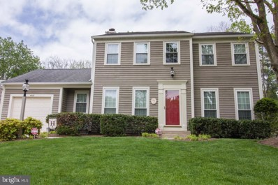 4662 Smokey Wreath Way, Ellicott City, MD 21042 - #: MDHW262472