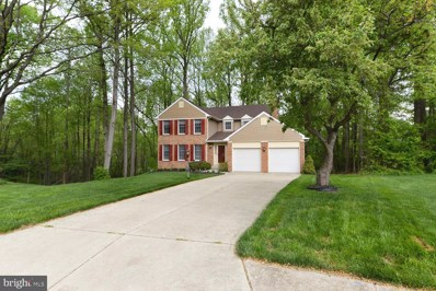 10226 Camelford Court, Ellicott City, MD 21042 - #: MDHW262480