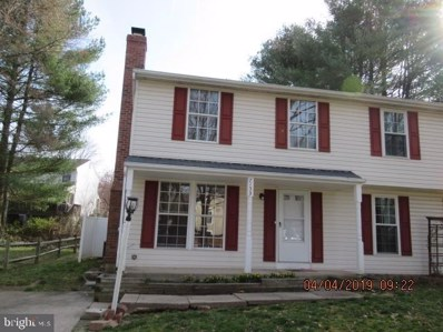 7153 Stag Horn Path, Columbia, MD 21045 - #: MDHW262486