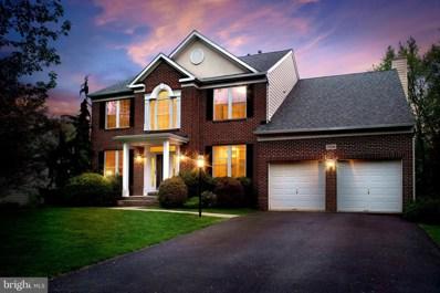 7108 Collingwood Court, Elkridge, MD 21075 - #: MDHW262506