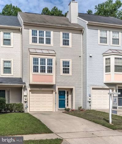 9625 Hadleigh Court, Laurel, MD 20723 - #: MDHW262514