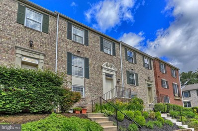 10762 Bridlerein Terrace, Columbia, MD 21044 - MLS#: MDHW262570