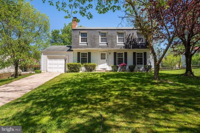 6924 Catwing Court, Columbia, MD 21045 - #: MDHW262618