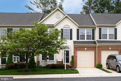 4922 Evening Sky Court UNIT 16, Ellicott City, MD 21043 - #: MDHW262672