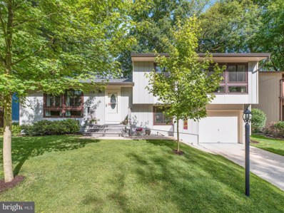5714 Old Buggy Court, Columbia, MD 21045 - #: MDHW262760