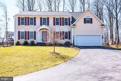 3017 Cluster Pines Court, Ellicott City, MD 21042 - #: MDHW262788