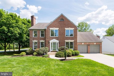 8101 Sea Light Lane, Columbia, MD 21045 - #: MDHW262828