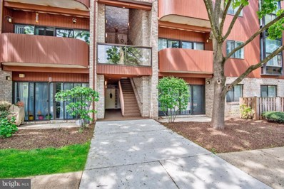 5590 VanTage Point Road UNIT 6, Columbia, MD 21044 - #: MDHW262848
