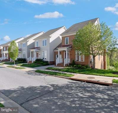 2749 Westminster Road UNIT 22, Ellicott City, MD 21043 - #: MDHW262862