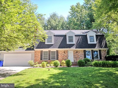 3459 Walker Drive, Ellicott City, MD 21042 - #: MDHW262864