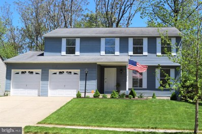 8021 Red Jacket Way, Jessup, MD 20794 - #: MDHW262894