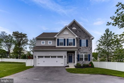 8411 Jacqueline Court, Jessup, MD 20794 - #: MDHW262926