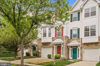 6123 White Marble Court, Clarksville, MD 21029 - #: MDHW262964