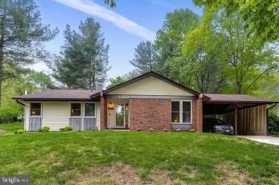 10613 Green Mountain Circle, Columbia, MD 21044 - #: MDHW263010