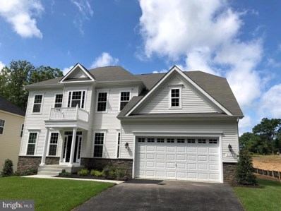 8590 Doves Fly Way, Laurel, MD 20723 - #: MDHW263020