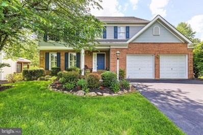 10215 Tarpley Court, Ellicott City, MD 21042 - #: MDHW263050