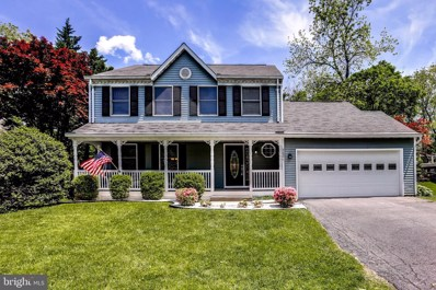 3631 Saint Johns Lane, Ellicott City, MD 21042 - #: MDHW263060