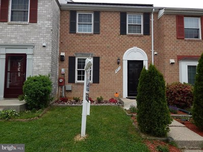 8517 Pine Run Court, Ellicott City, MD 21043 - #: MDHW263098
