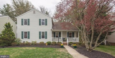 6392 Bright Plume, Columbia, MD 21044 - #: MDHW263110