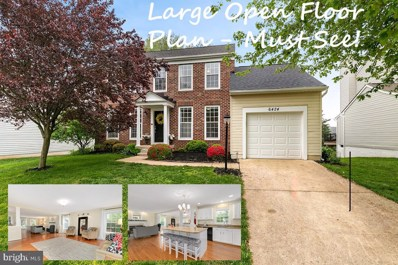 6424 Grateful Heart Gate, Columbia, MD 21044 - #: MDHW263114
