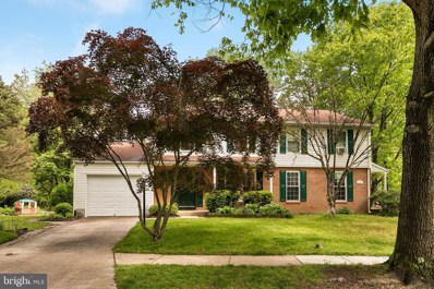 7319 Better Hours Court, Columbia, MD 21045 - #: MDHW263126