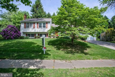 5712 Columbia Road, Columbia, MD 21044 - #: MDHW263130