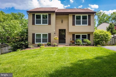 6138 Fairbourne Court, Hanover, MD 21076 - #: MDHW263132