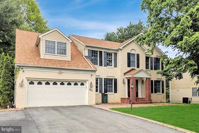 2811 Country Lane, Ellicott City, MD 21042 - #: MDHW263146