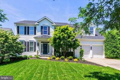 12100 Trailing Moss Gate, Clarksville, MD 21029 - #: MDHW263162