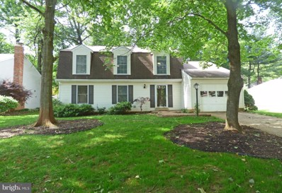 9457 Keepsake Way, Columbia, MD 21046 - #: MDHW263172