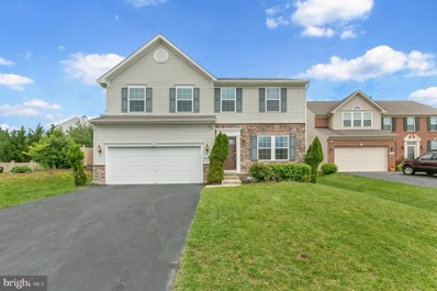 6149 Golden Bell Way, Columbia, MD 21045 - #: MDHW263182