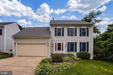 8640 Goldenstraw Lane, Columbia, MD 21045 - #: MDHW263210