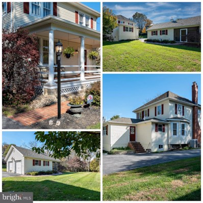 3922 Old Columbia Pike, Ellicott City, MD 21043 - #: MDHW263240
