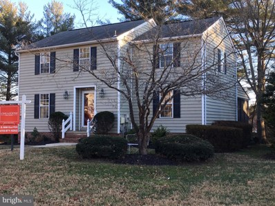 6396 Bright Plume, Columbia, MD 21044 - #: MDHW263246
