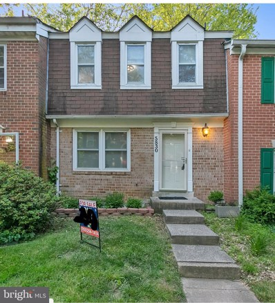 5830 Alderleaf Place, Columbia, MD 21045 - #: MDHW263250