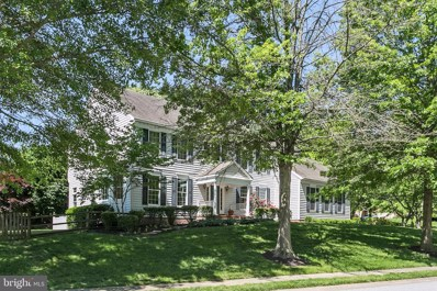 9701 Rugby Court, Ellicott City, MD 21042 - #: MDHW263290