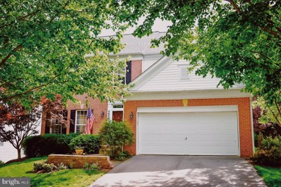 4604 Terry Drive, Ellicott City, MD 21043 - #: MDHW263294