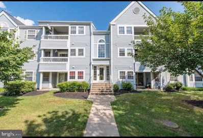 8397 Montgomery Run Road UNIT I, Ellicott City, MD 21043 - #: MDHW263306