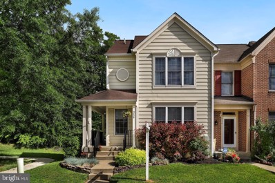 9336 Sombersby Court, Laurel, MD 20723 - #: MDHW263326