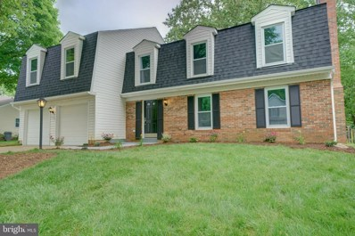 9457 Vollmerhausen Drive, Columbia, MD 21046 - #: MDHW263368