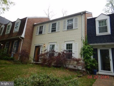 9056 Queen Maria Court, Columbia, MD 21045 - #: MDHW263406