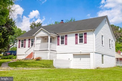 6107 Hunt Club Road, Elkridge, MD 21075 - #: MDHW263424