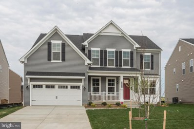 12666 Vincents Way, Clarksville, MD 21029 - #: MDHW263458