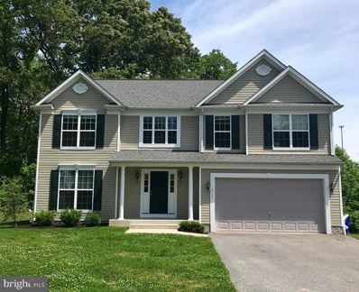 6427 Holly Marie Road, Hanover, MD 21076 - #: MDHW263528