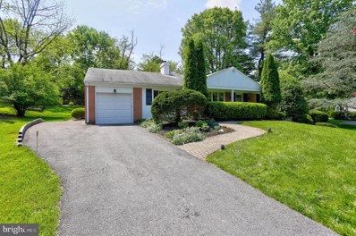 9321 Dunloggin Road, Ellicott City, MD 21042 - #: MDHW263572