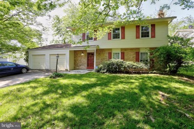 5463 Watercress Place, Columbia, MD 21045 - #: MDHW263574