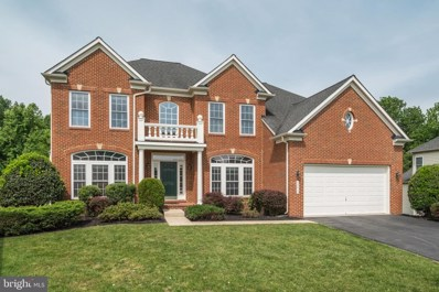 10613 Dutchess Way, Woodstock, MD 21163 - #: MDHW263594