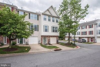 4907 Lee Farm Court UNIT 106, Ellicott City, MD 21043 - #: MDHW263656