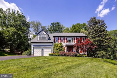 10235 Maple Glen Court, Ellicott City, MD 21042 - #: MDHW263698